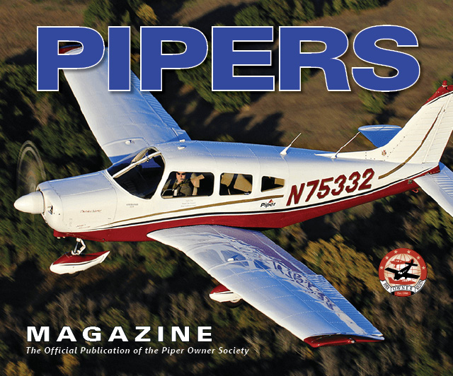 Piper Owners Society